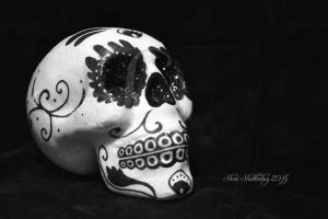 Day of the Dead by Scooby777