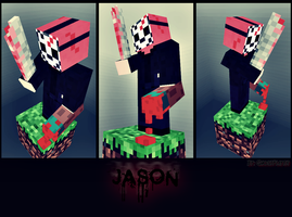 Jason is waiting for you by GhosT-Player