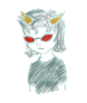 Terezi by Toxicoranj