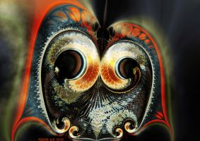 Metamorphic Disintegration by mikey1964