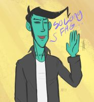 Kurt's So Long by anniemae04