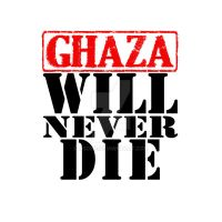 Ghazah Will Never Die by 0Some