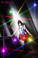 Love Live by dreamshot08