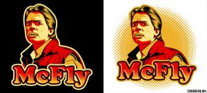 McFly by roberlan