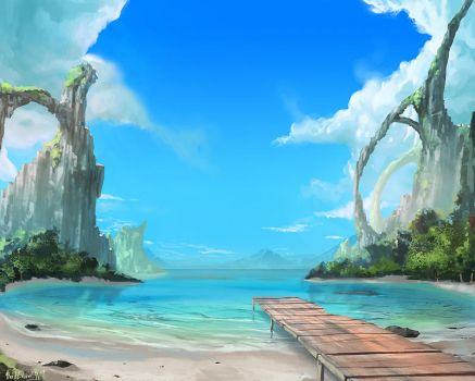Strand by UnidColor