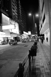Canton road BnW by coffeebugg