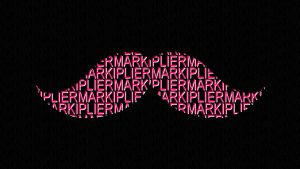 Markiplier WP #2 by DarkRose-chan