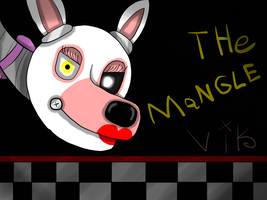 The Mangle by Vikkerz