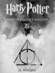 Hp 7 Book Cover Remake by LabsOfAwesome