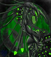 Silent Spring - No Goo by SHaDoW-WHiSPERER