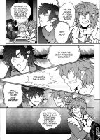 the Desolation of Smauglock Page 17 by Yunuyei