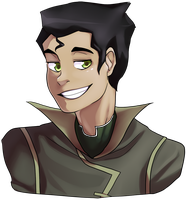 BOLIN UNCONTROLLABLY by RileyAV