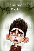 ParaNorman by QGildea