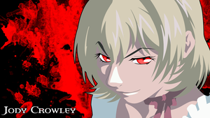 Jody Crowley Wallpaper by One-Mister-Badguy