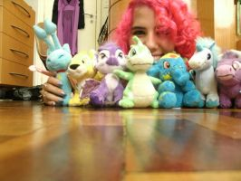 Me And My Neopets by kirarachan