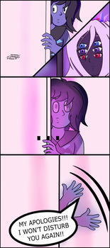 Finding the Light (Part 1) by Dark-Firewings