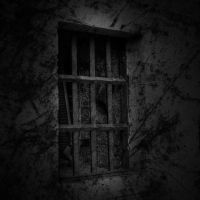 Caged by Coffin420