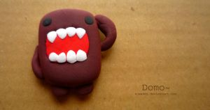 DomoKun by ejeanmy