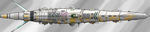 Market Saturation class cruiser shaded by Lineartbob