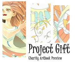 Project Gift - Gift of Choices by Shumijin