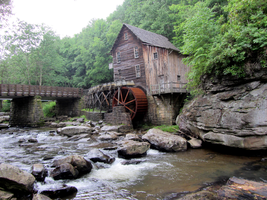 Old Mill by Daemare