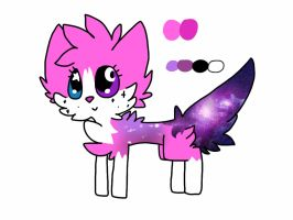 TwinkleKitty Design Contest Entry ! by INSPECTORGH0ST