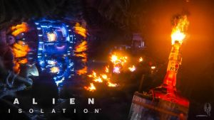 Alien Isolation 049 by PeriodsofLife
