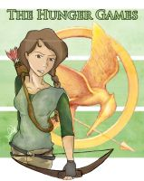 The Hunger Games by Rai-Kage