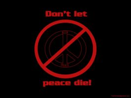 Peace by thypentacle