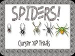 Spiders Cursor XP Plus Trails by TNBrat