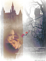 Severus and Hermione T1 by SeverusSnapesAngel