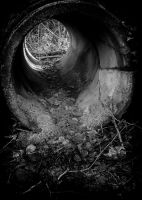 Tunnels by Drax242