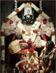 Lord Narasimha Swamy by mhnk
