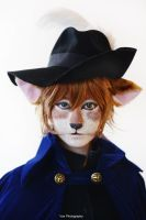 The Cat Returns - Baron Humbert von Gikkingen by vaxzone