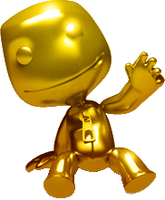 LBP Sackboy Trophies by Craig-38