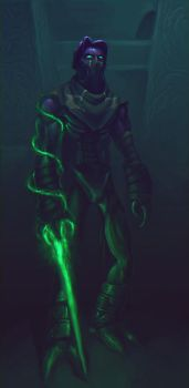Soul Reaver by PitBOTTOM