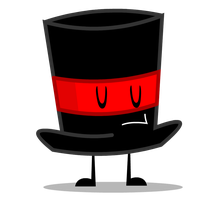 Object Overload: Top Hat by XanyLeaves