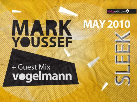 Mark Youssef + Vogelmann by the-deviant-n