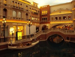 The Venetian 09 by abelamario