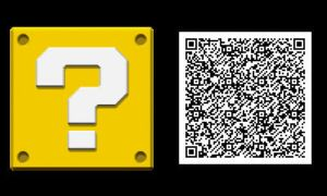 freaky forms qr code 4 by con1011