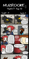 NuzRooke Silver - Chapter 9 - Page 61 by DragonwolfRooke