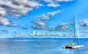 HDR 4 by Tiagoto
