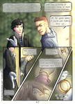 The Mysterious Case of Sherlock Holmes! Page 47 by Yuki-Almasy
