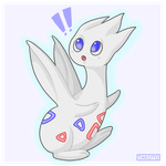 Togetic by Takoto