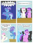 FIT The G and P... M by T-Brony