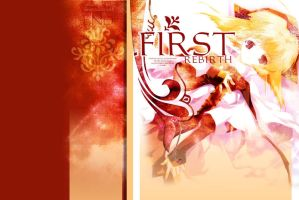 First. by Efilia