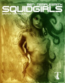 Squidgirls by Templesmith