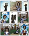 Katara's Rebirth - P 04 by Azutara