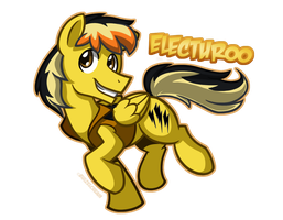 Electuroo by BuizelCream