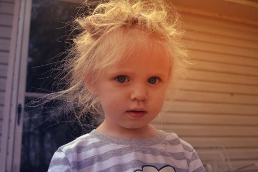 Rhiley age 2 by Cooterx3